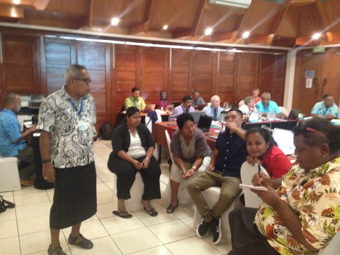 2016 IPPC Regional Workshop for the South West Pacific
