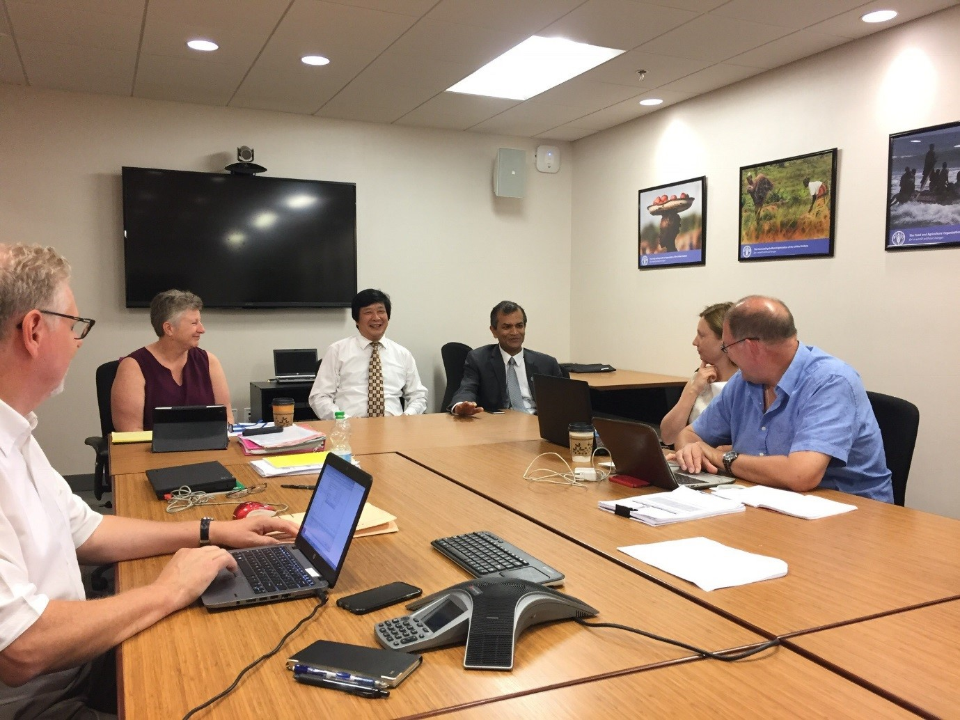 the cpm bureau meeting held in washington dc usa international plant protection convention. Black Bedroom Furniture Sets. Home Design Ideas